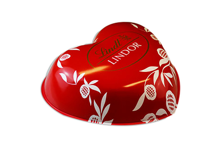 Lindt cuore